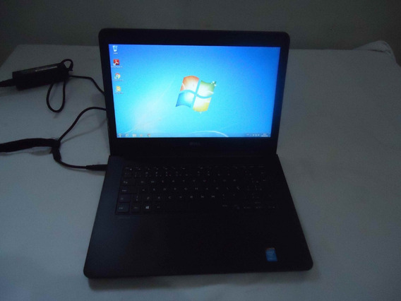 Notebook Dell Latitude 3450 Intel Core I7 - Usado