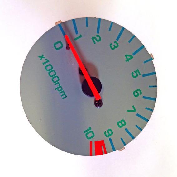 Tacômetro Conta Giro Verde Para Honda Cbx 200 Strada
