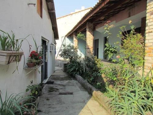 Casa Com 3 Dormitórios À Venda, 350 M² Por R$ 1.000.000,00 - Parque Mandaqui - São Paulo/sp - Ca2165