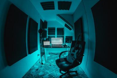 Clases Presenciales & Online De Produccion Musical