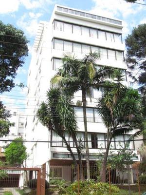 Cobertura Residencial Para Venda, Rio Branco, Porto Alegre - Co5283. - Co5283-inc