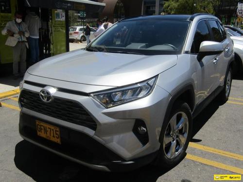 Toyota Rav4 Limited At 2500