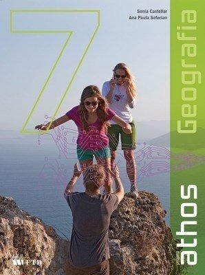 Kit-geografia - Athos 7º Ano
