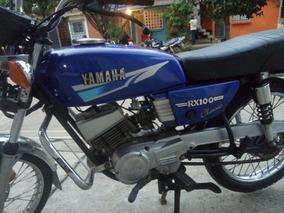 Rx 100 Mis 2006