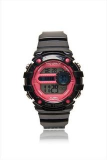 Reloj Pro Space Dama Sumergible