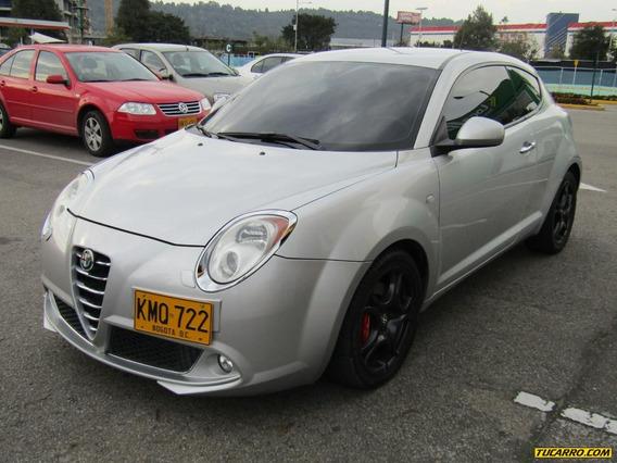 Alfa Romeo Mito Mt