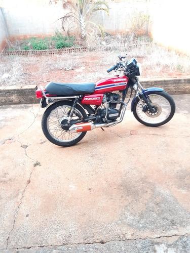 Turuna Motor 268cc