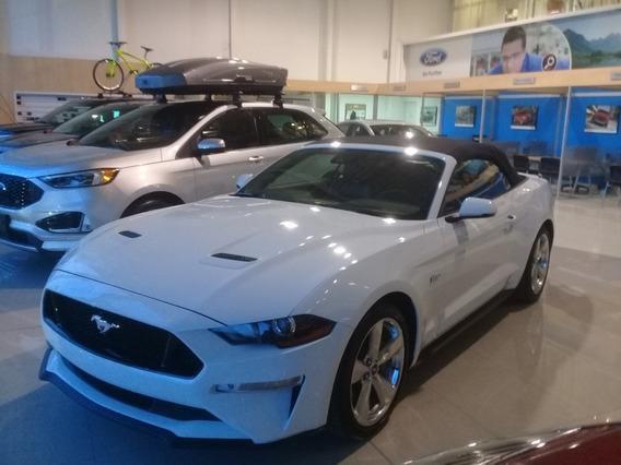 Ford Mustang Gt 5.0 2019 Avboyaca 170 A