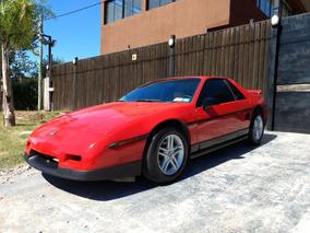 Pontiac Coupe 1986 Ferrari Deportivo Corvette Coleccion