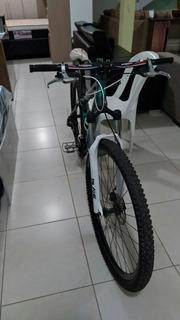 Bicicleta High One