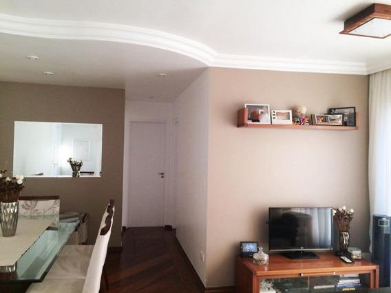 Apartamento Impecável Próximo A Av Nossa Senhora Sabará - 375-im95502