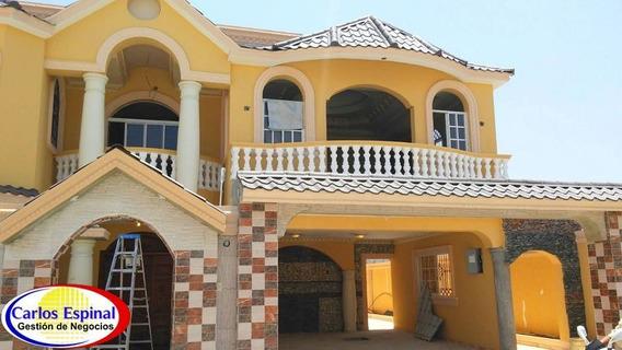 Casa En Venta En Bani, República Dominicana