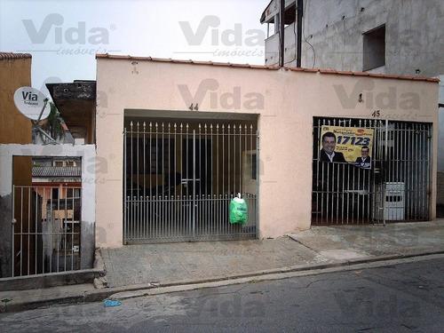 Casa Para Venda, 1 Dormitório(s), 210.0m² - 19751