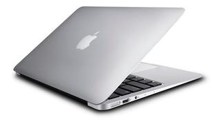 Macbook Air 13 128 Gb 8 Ram Core I5 2017 Sellada Mqde32e/a