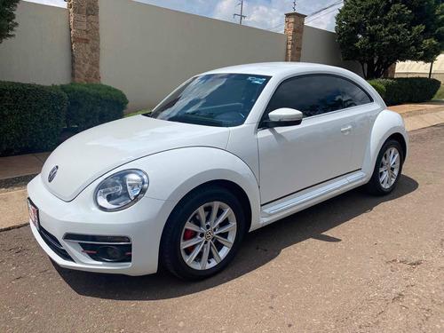 Imagen 1 de 14 de Volkswagen Beetle 2017 2.5 Sportline Mt