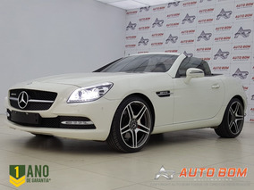 Slk 250 Amg Turbo + Interior Caramelo