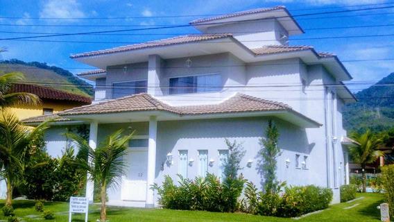 Casa Alto Padrão No Condomínio Porto Frade Angra Dos Reis