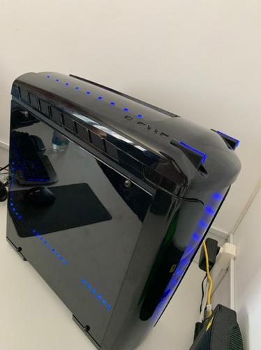 Computador Gamer - Pego Troca