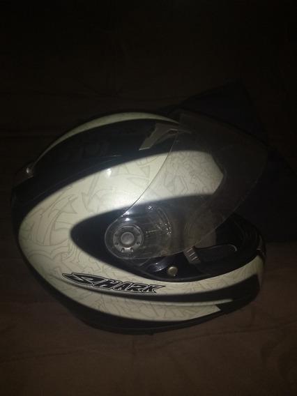 Capacete Shark S900 Semi Novo