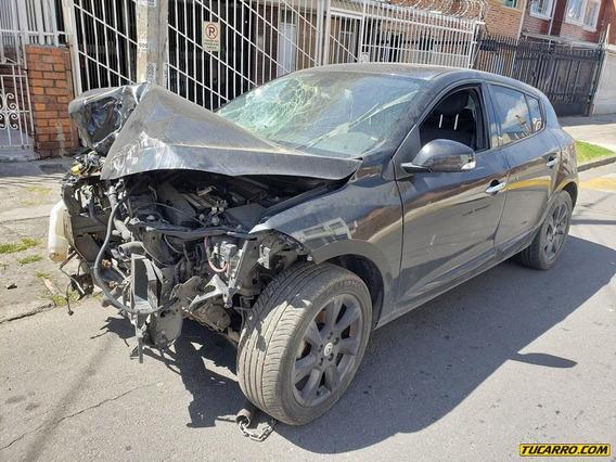Renault Megane 3 Privilege