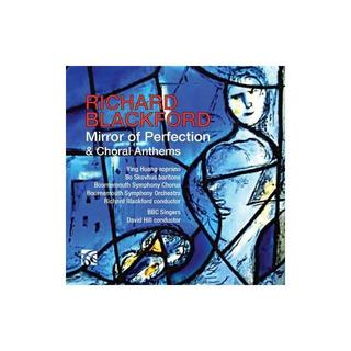 Blackford/bournemouth Sym Chorus/blackford Mirror Of Perfect