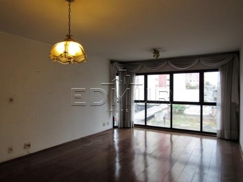 Imagem 1 de 15 de Apartamento - Centro - Ref: 13854 - V-13854