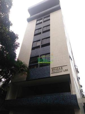 Sala Comercial À Venda, Graças, Recife. - Sa0067