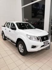 Nissan Frontier 5