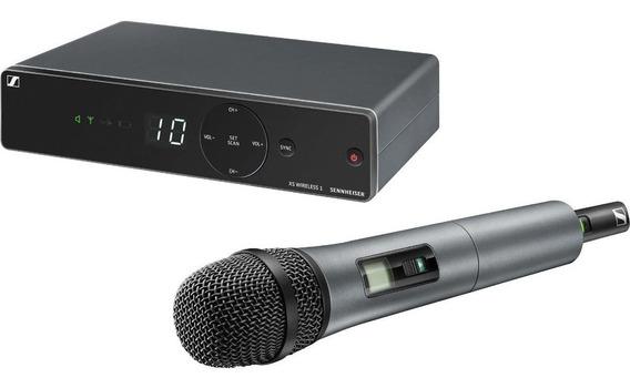 Microfone Sem Fio Xsw1-825 Sennheiser