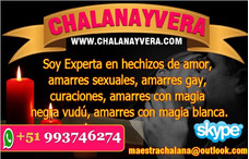 Amarres De Amor Maestra Chalana Peruana Poderosa Garantizado