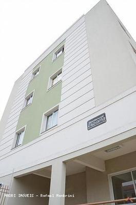 Apartamento A Venda Em Ponta Grossa, Ronda, 3 Dormitórios, 1 Banheiro, 1 Vaga - 311