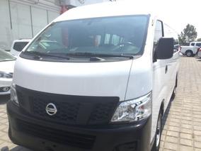 fef522de7 Nissan Urvan Nv350 Urvan Panel Amplia por Autocom Seminuevos