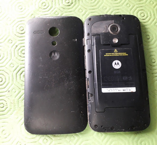 Celular Motorola Xt1032 Por Piezas