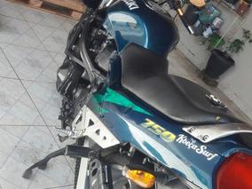 Suzuki Gsx F 75o