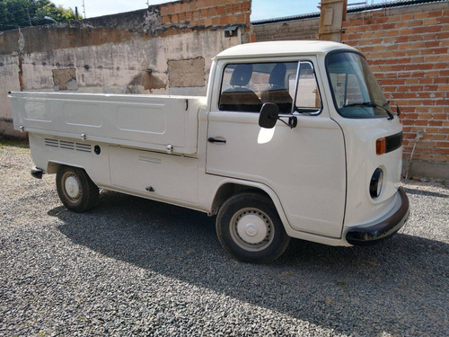 Vw Kombi Pickup Pickup