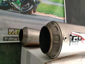 Escapamento Full Yamaha R1 Jeskap Akrapovic