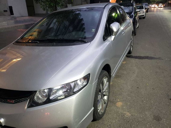 Honda Civic 2.0 Si Mt 2009