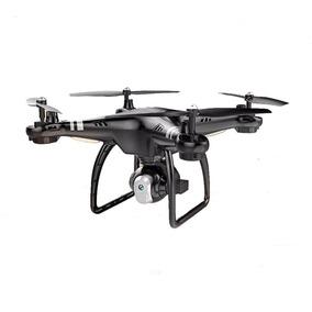 Drones Câmera Zangão Rc Com Câmera Hd 3mp Altitude Drone