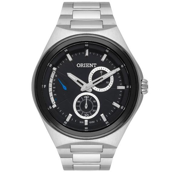 Relógio Orient Masculino Mbssm085 P1sx