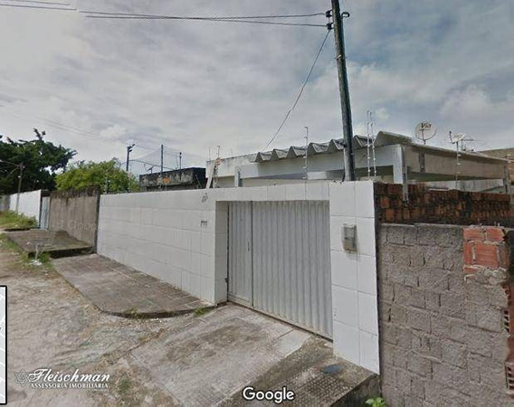 Casa Residencial À Venda, Jardim Atlântico, Olinda. - Ca0245