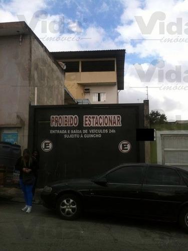 Casa Comercial Para Locação  Em Vila Yolanda  -  Osasco - 27498