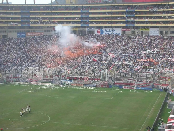 Alquiler Palco Monumental Pre - Copa Libertadores 2020