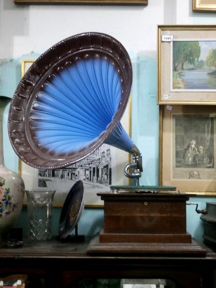 Aa1 Fonògrafo Vitrola - Còd. 27548