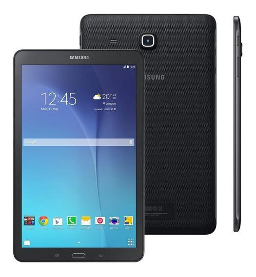 Tablet Samsung Galaxy Tab E 8gb Wi-fi Tela 9.6 - Usado