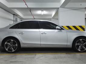 Audi A4 2013 Full Equipo - Venta Por Viaje Ocasion Bmw Mini