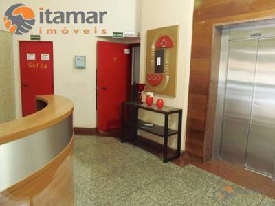 Locação Anual De Apartamento, É Nas Imobiliárias Itamar Imoveis - Ap00865 - 4452837