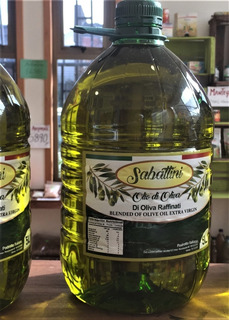 Aceite De Oliva Extra Virgen - 5 Litros Envío A Todo Chile