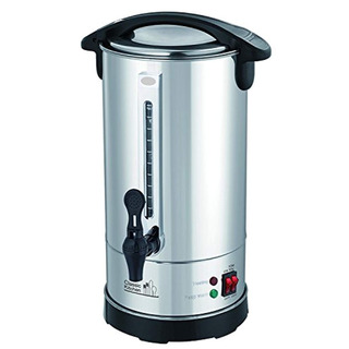 Classic Kitchen 40 Cup Stainless Steel Double