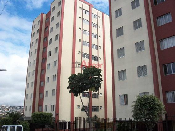 Apartamento Para Investimento Próximo Hospital Santa Marcelina - V7750