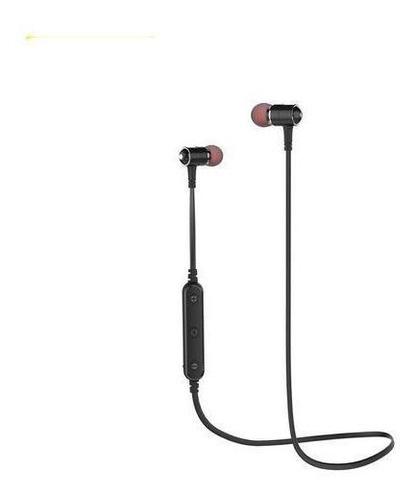 Imagen 1 de 6 de Audifonos Deportivos Awei B930bl Con Bluetooth
